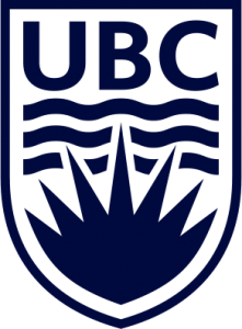 UBC: The University of British Columbia