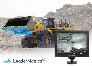 LoaderMetrics system