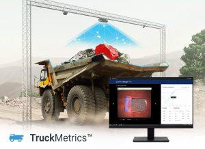 TruckMetrics system